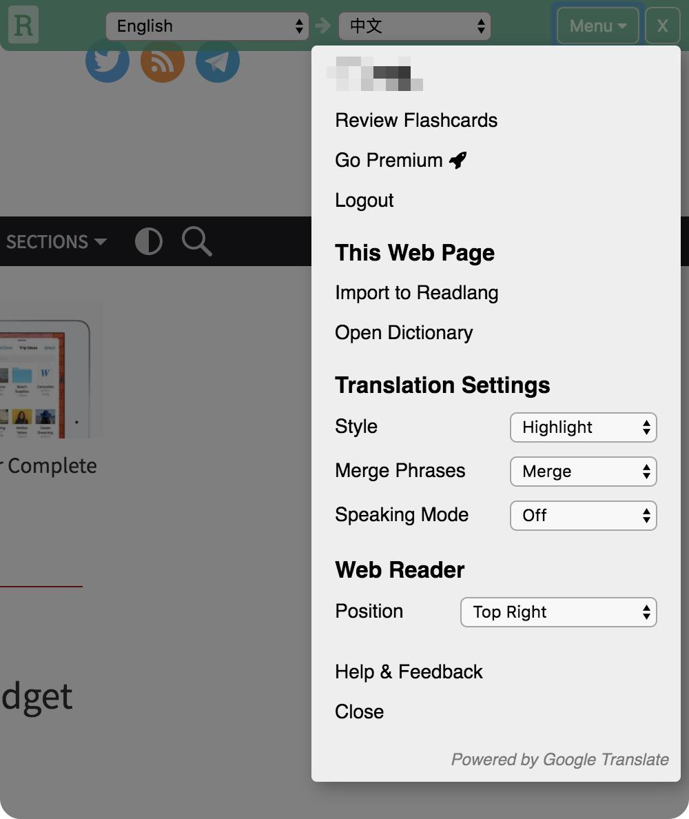 推荐学英语必备的十款浏览器插件,快速背单词查语法so easy
