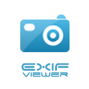 EXIF Viewer Chrome插件LOGO图片