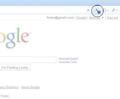 google voice 邮件提醒功能