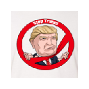 Donald Trump Blocker Chrome插件LOGO图片