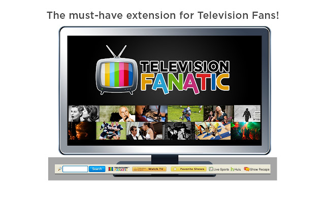 TelevisionFanatic插件概述