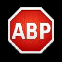 Adblock Plus Chrome插件LOGO图片