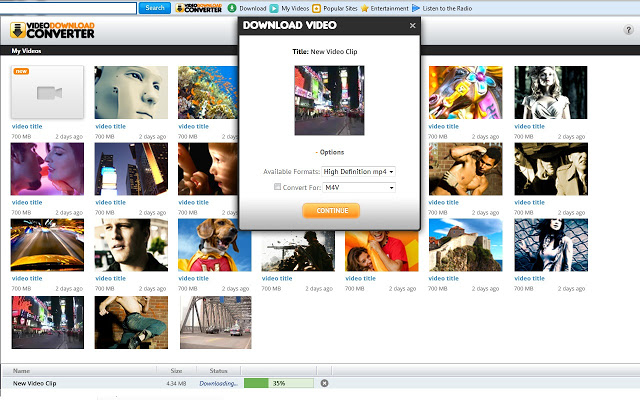 videodownloadconvert