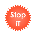 Stop-it Chrome插件LOGO图片