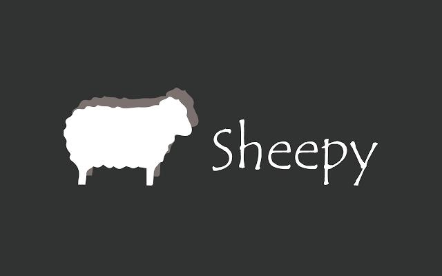 sheepy 网页复制机插件       插件语言: 中文 (繁体)官方站点: 暂无