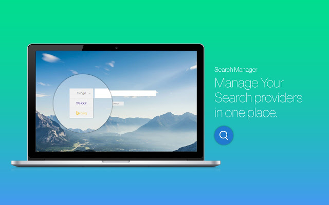Search Manager:搜索管理器插件图片