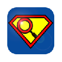 Super Zoom Chrome插件LOGO图片