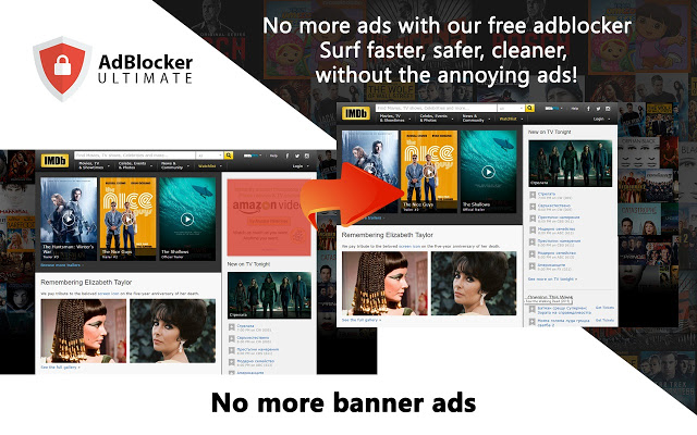 AdBlocker Ultimate插件图片