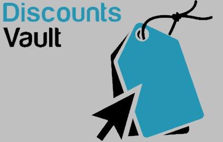 Discounts Vault™