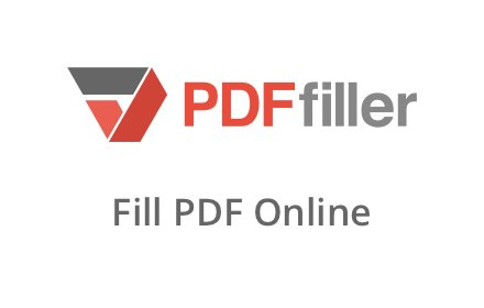 Fill PDF Forms - PDFfiller