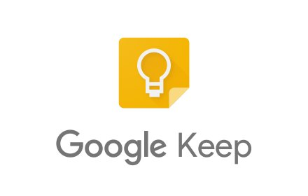 Google Keep Chrome