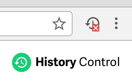History Control