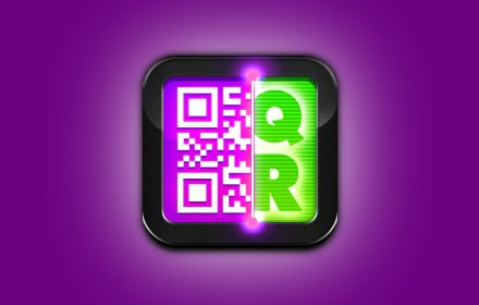QR Image from URL