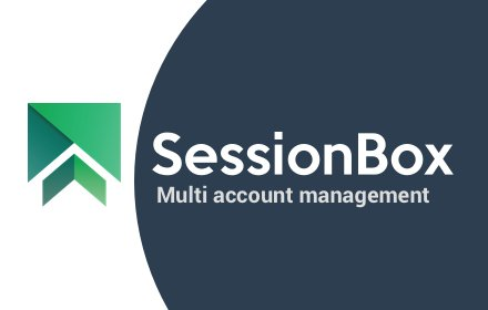 SessionBox - Free multi login to any website