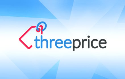 ThreePrice - Price comparison engine