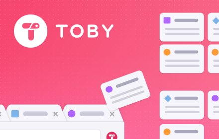Toby for Chrome