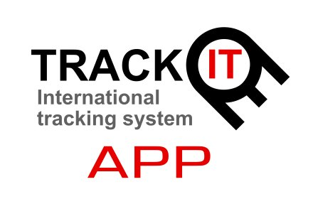 Trackitonline: package tracker