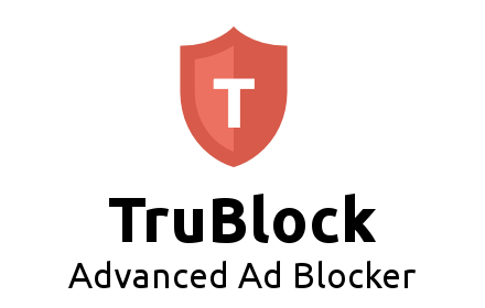 TruBlock - Advanced Ad Blocker