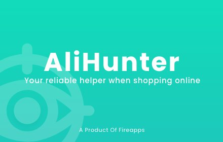 AliHunter - AliExpress Product Tracker
