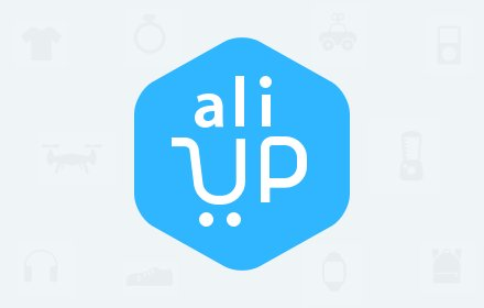 AliUp for AliExpress