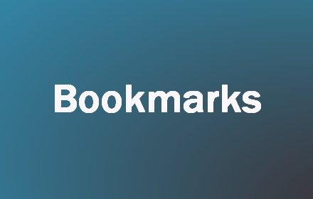 Bookmarks Button v1.3
