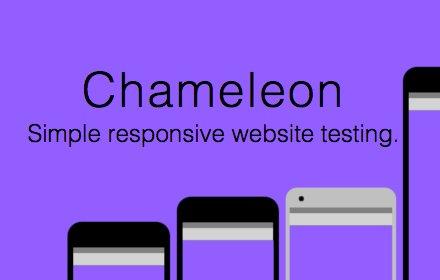 Chameleon v1.2.1