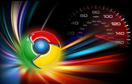 Chrome Booster v1.4.1