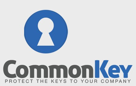 CommonKey Team Password Manager v1.4.12