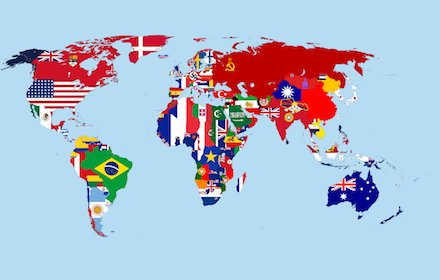 Country Flags & IP Whois v0.2.7