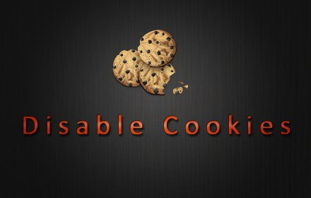 Disable Cookies v1.3.0