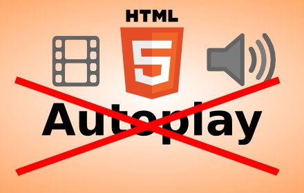 Disable HTML5 Autoplay v0.6.2
