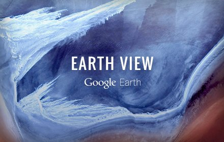 Earth View from Google Earth v2.18.5