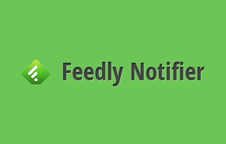 Feedly Notifier v2.20.0
