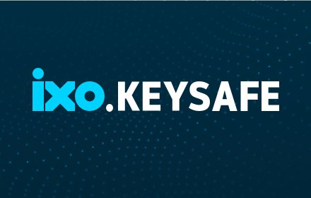 ixo Keysafe