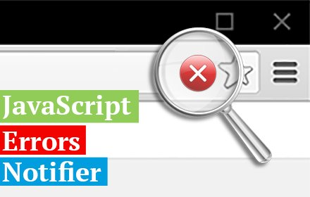 JavaScript Errors Notifier v3.1.4