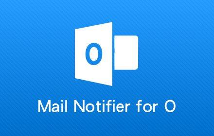 Mail Notifier for O
