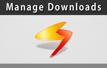 Manage Downloads v2.0.2