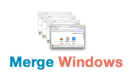 Merge Windows v1.4.1.0