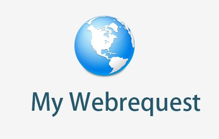 My Webrequest v0.8