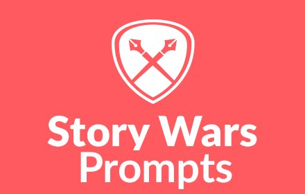 Prompts by Story Wars v1.0.5