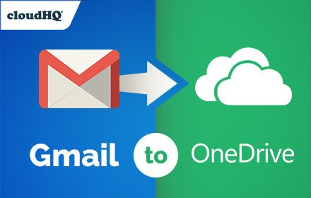 Save emails to OneDrive v1.0.0.7