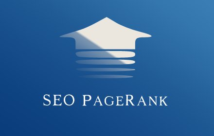SEO PageRank (Formerly: PageRank) v1.2.0
