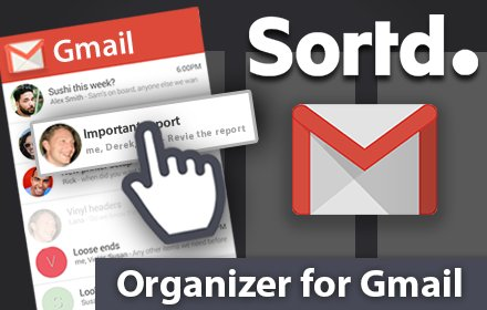 Sortd for Gmail v1.2.37.4284