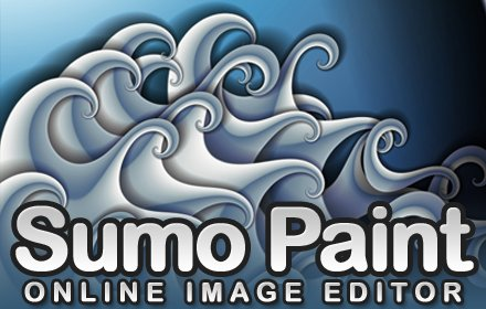 Sumo Paint - Online Image Editor v10.25