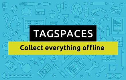 TagSpaces Web Clipper v3.0.1