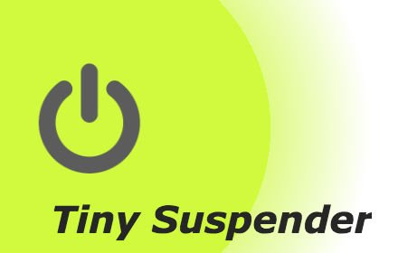 Tiny Suspender v1.3.0