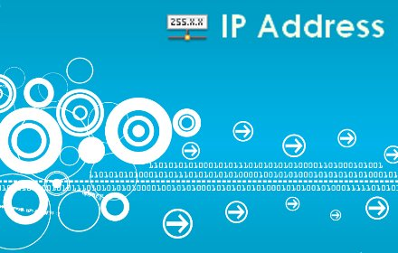 View IP address v1.3.1