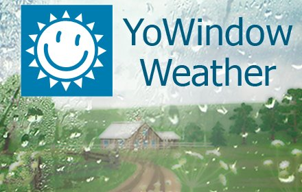 YoWindow Free Weather v1.88